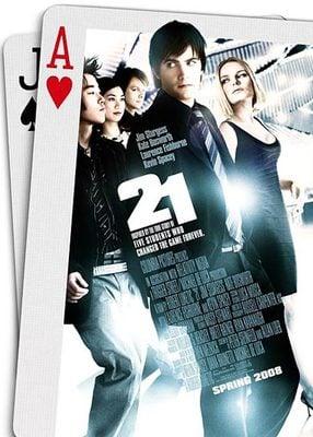 Black Jack Film 21