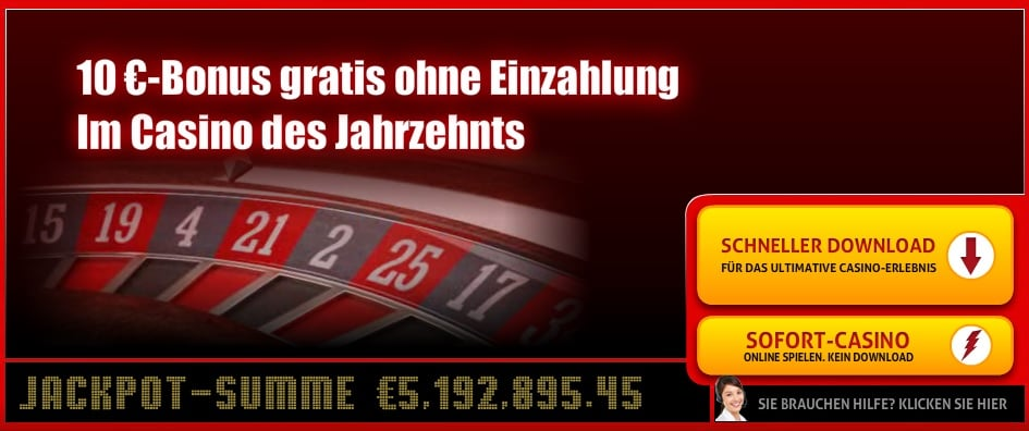 casino gratis bonus ohne download