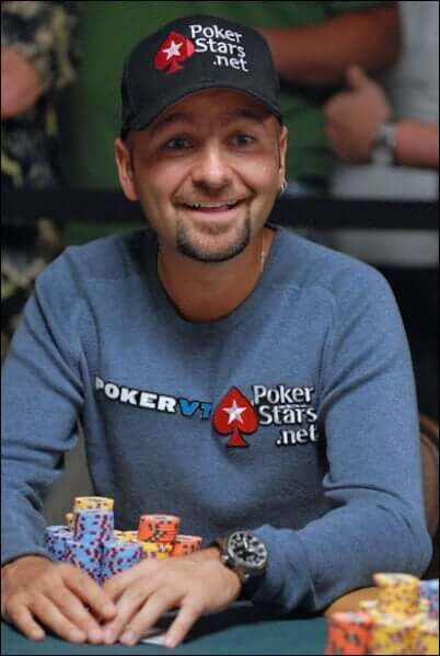 Poker Spieler