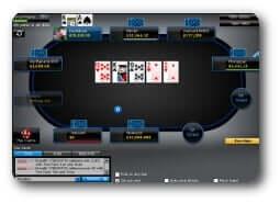 888 Poker spielen