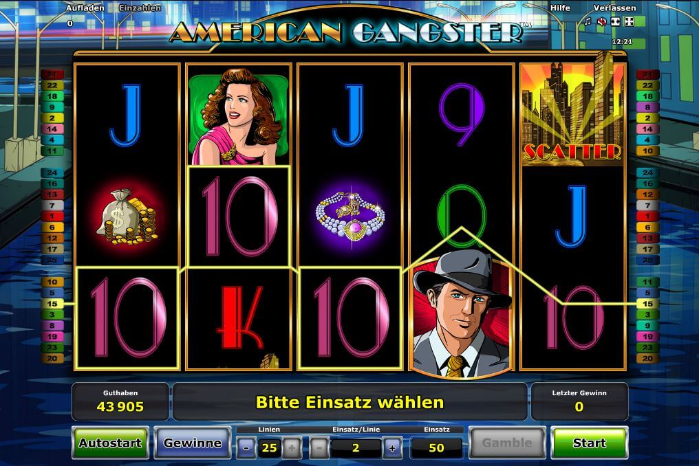 stargames online casino quotes from american gangster