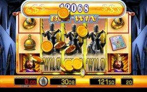 Black Knight online spielen