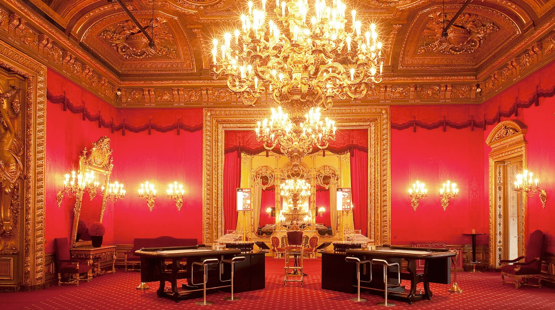Dresscode Casino Baden