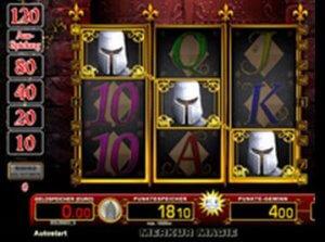 Castell 9 online spielen