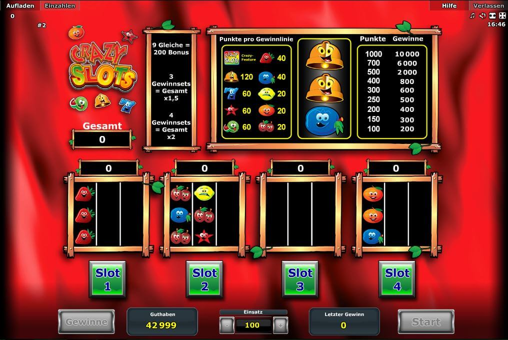 casino royale online crazyslots