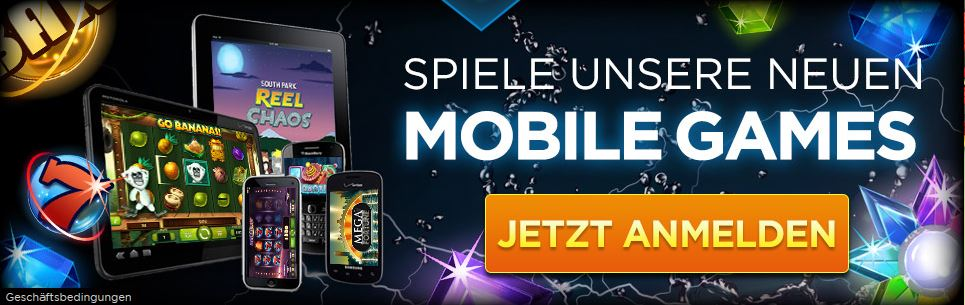 Diamond7 Casino Mobile