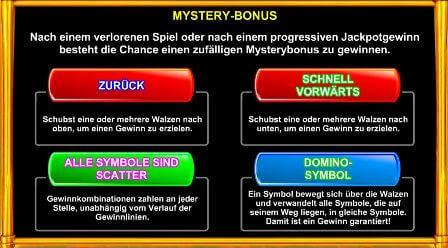 Diamonds of Fortune online spielen