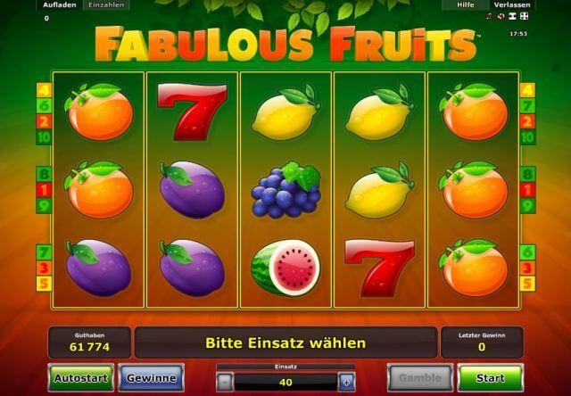 welche casino spiele gibt es
