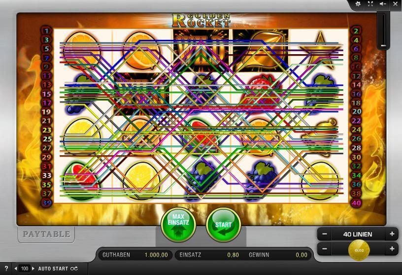 golden casino online  gewinne