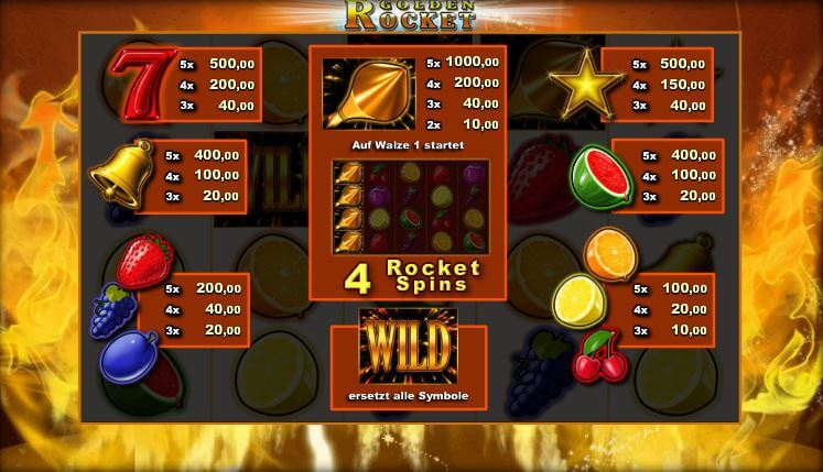 golden casino online bubbles spielen
