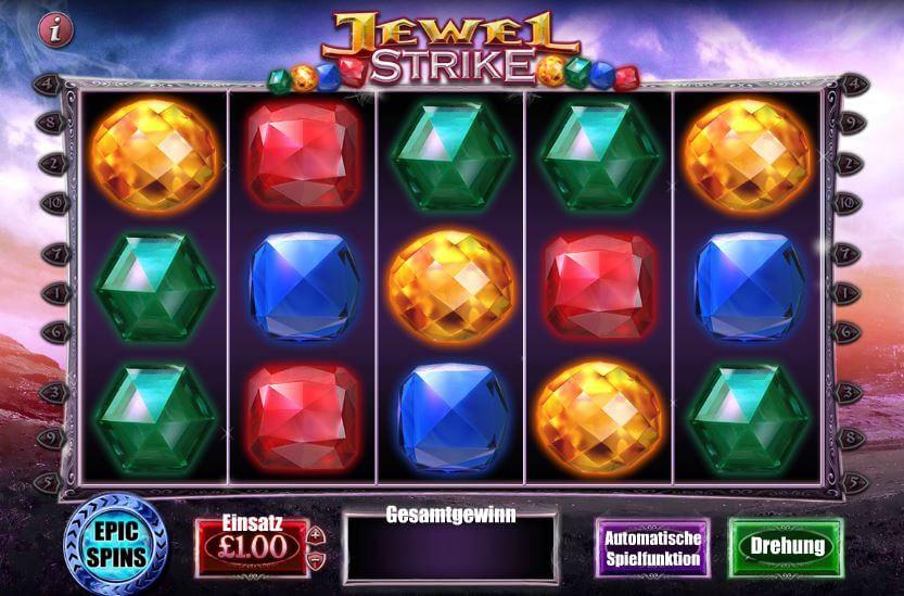 jewels online spielen