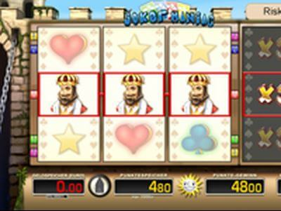 merkur casino online spielen poker joker