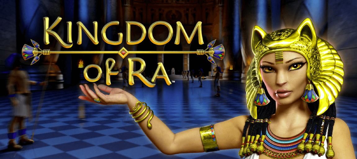 Kingdom of Ra