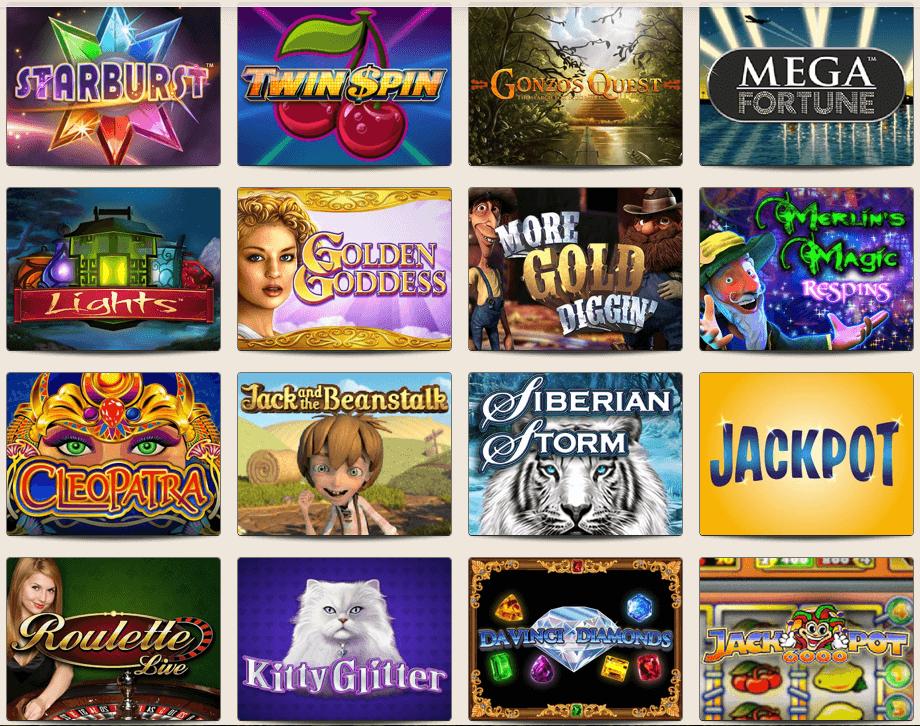 Sunmaker Casino-Erfahrung - Bonus-Code - Spiele für Computer und App