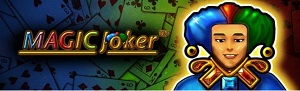 Magic Joker online