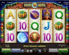 online casino merkur maya kostenlos