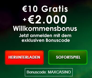 Mega Casino Download