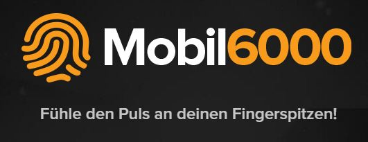 Mobil6000 Casino - At your fingertips! - Mobil6000