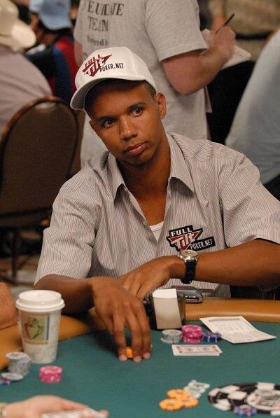 Bester Pokerspieler