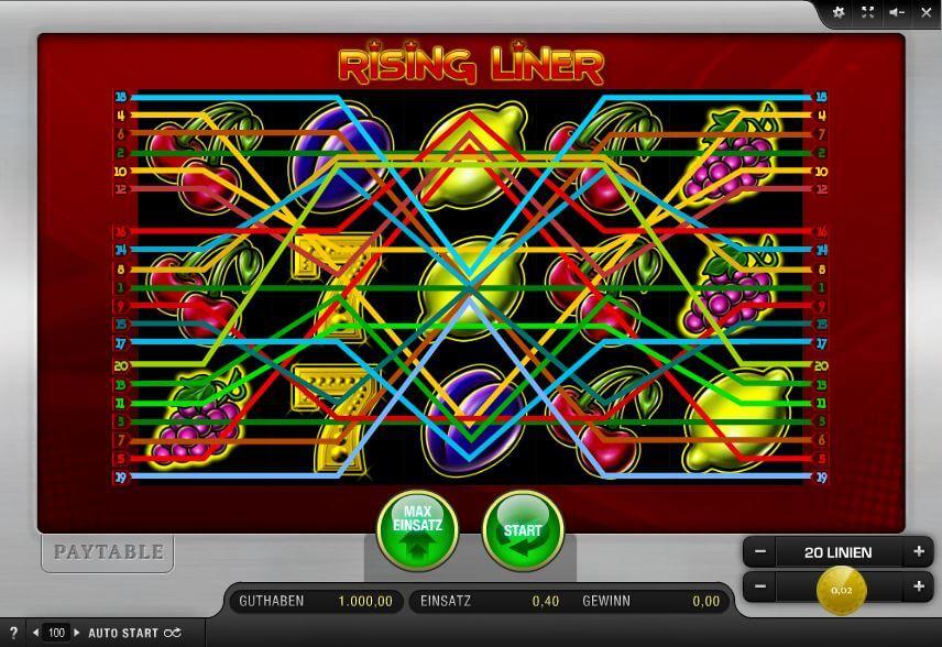 online internet casino jeztz spielen