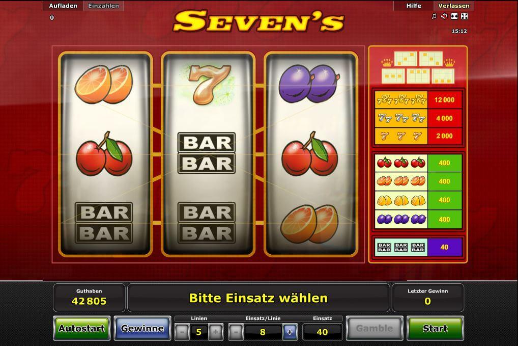 casino movie online sevens spielen