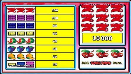 usa online casino sinderella