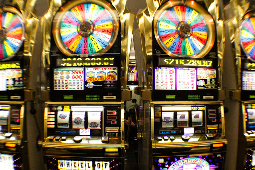 casino online slot machines a ra
