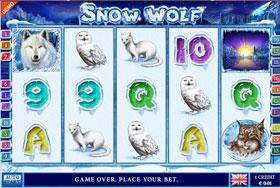 wolf automaten