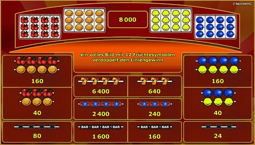 online casino euro supra hot