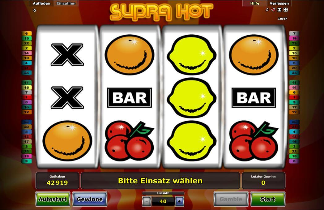 online casino merkur supra hot
