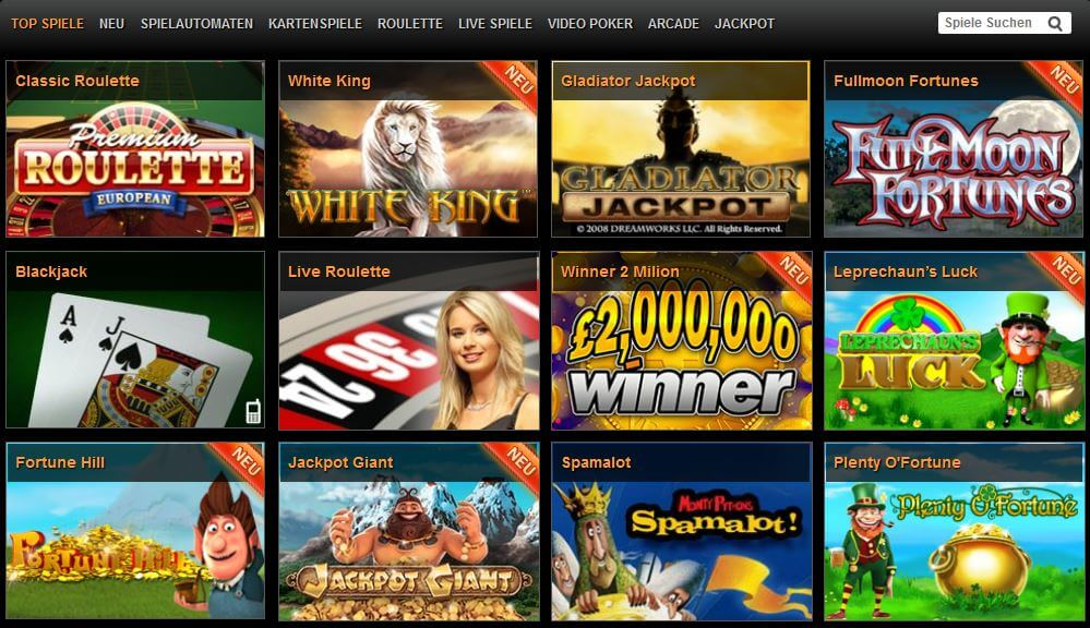 casino winner | All the action from the casino floor: news, views and more