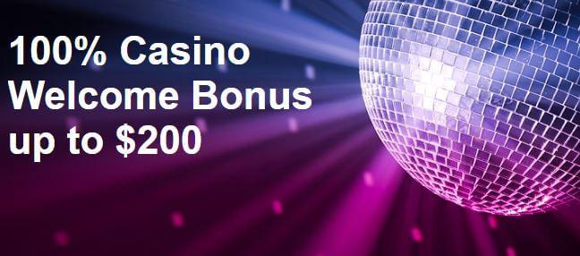 Wintika Casino Bonus
