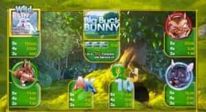Big Buck Bunny online