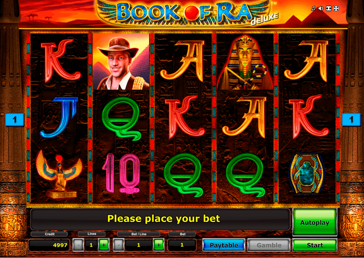 book of ra gratis play