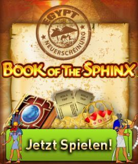 Book of the Sphinx online