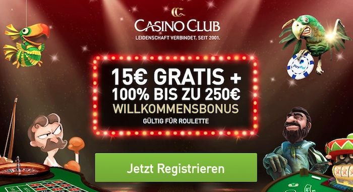 casino club agb
