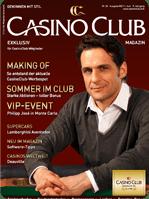 Casino-Club Roulette Magazin