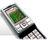 Roulette für Handy