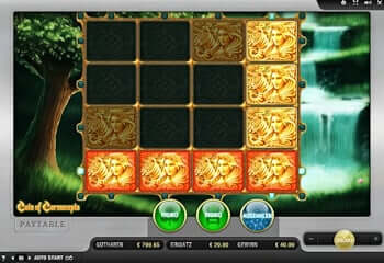Coin of Cornucopia Slot - Spielen Sie gratis online