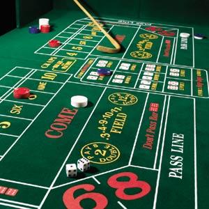 Predictive modeling gambling