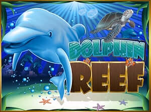 Playtech Dolphin Reef