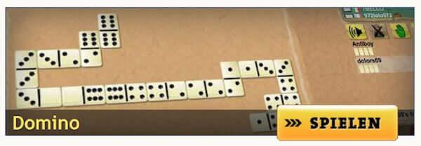 domino spielen