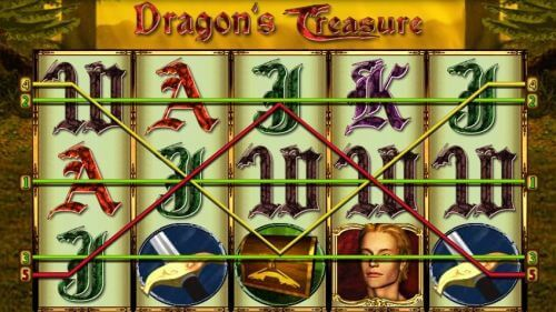 dragonstreasure