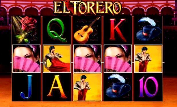 Sunmaker El Torero