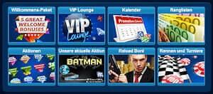 Auto Show slot - spil online gratis eller for rigtige penge