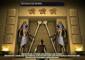 Eye of Ra online Spielen