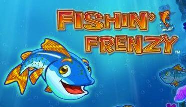 Fishin Frenzy online spielen