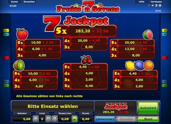 online casino software sevens spielen