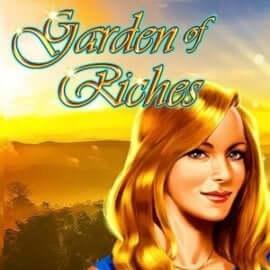 Garden of Riches online spielen