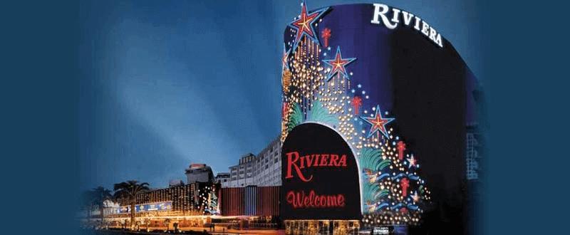 Das Riviera Hotel © lasvegas.com